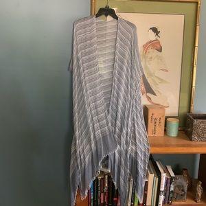 Lightweight Kimono Wrap